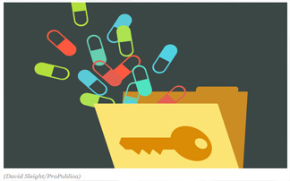 Fines Remain Rare Even As Health Data Breaches Multiply