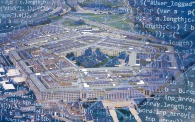 Pentagon Farmed Out Its Coding to Russia