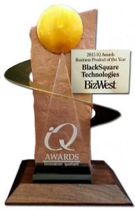 IQ award