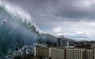The Tsunami in 2016 that is NIST (SP) 800-171