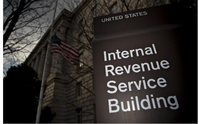 IRS Reports 700,000 U.S. Taxpayers Hacked And 47 Million 'Get Transcripts' Ordered
